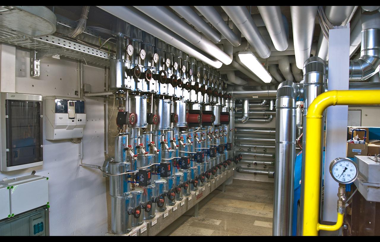 Sanierungs- und Reparaturkonzepte für Fernwärmenetze