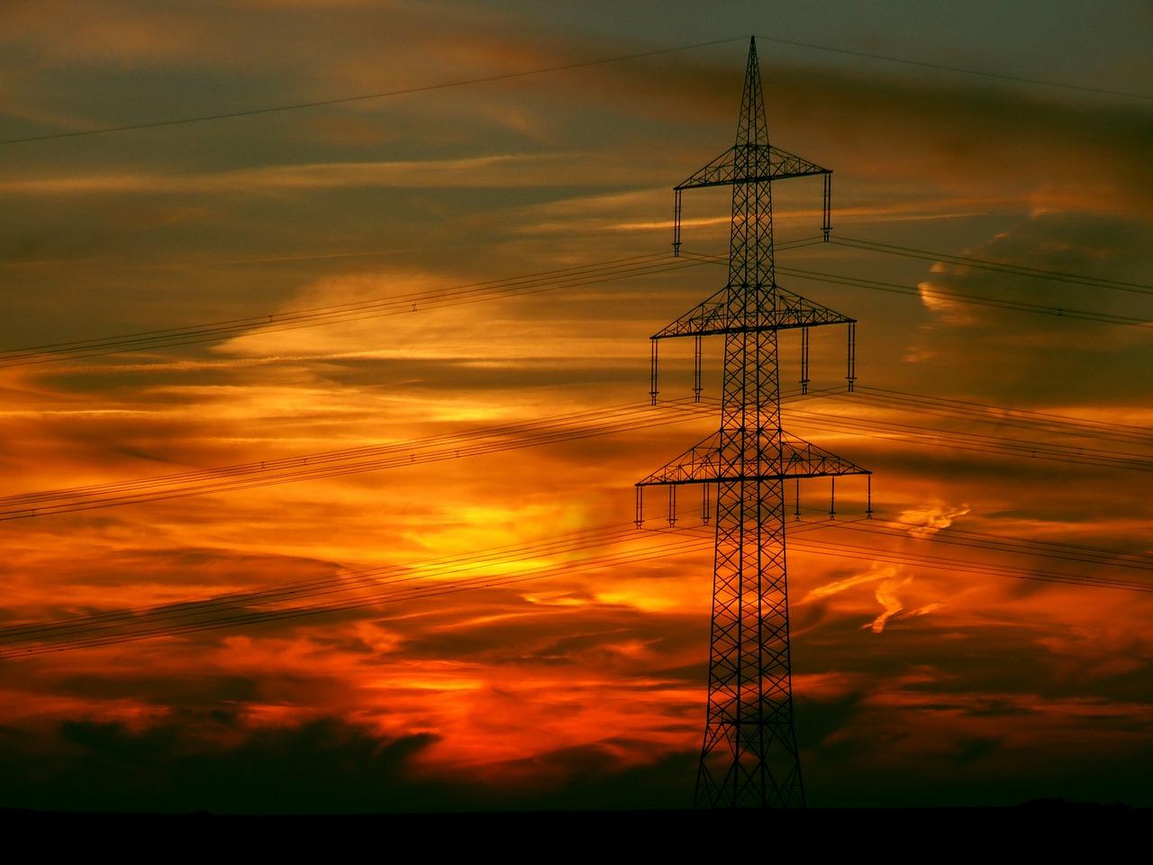 Energiezentralen